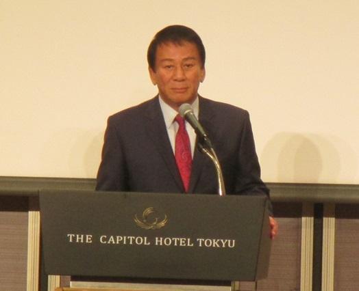 杉良太郎 日本ベトナム特別大使