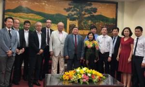 東亜総研VNFU(ベトナム農民協会)農業セミナーに協力